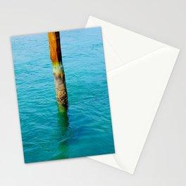 Dock Pylon Stationery Cards