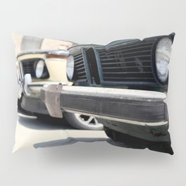 Cruisin' Pillow Sham