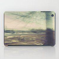 blur iPad Cases featuring BLUR by Dano Photography