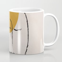 Portrait 2 Coffee Mug