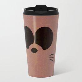 Minimalist Boota Travel Mug