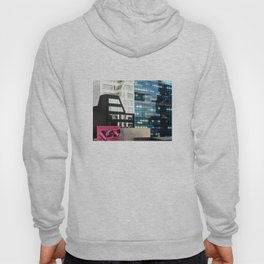 Entertainment or Abuse? Hoody
