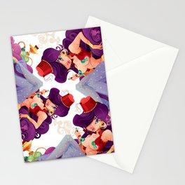 Hookah Hookup Stationery Cards