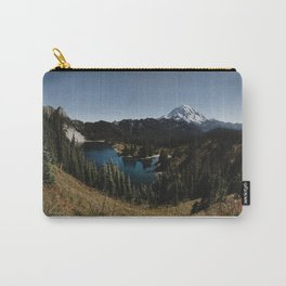 Tolmie Peak Carry-All Pouch