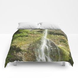 Double Falls Comforters