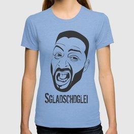 Sgladschdglei T-shirt
