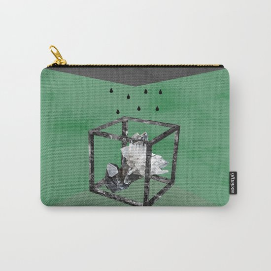 Quartz Carry-All Pouch