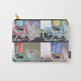 Bicycle Key West Carry-All Pouch