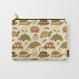 Tubby Torts Carry-All Pouch