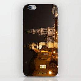 Dresden Baroque  iPhone Skin