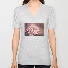 Right in the Feelers Unisex V-Neck