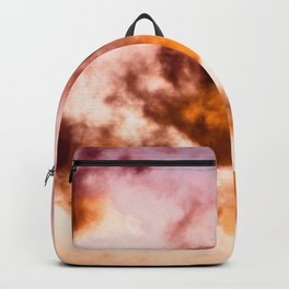 Falling Clouds Backpack