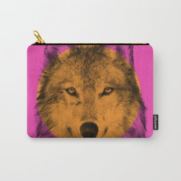 Wild 4 by Eric Fan & Garima Dhawan Carry-All Pouch