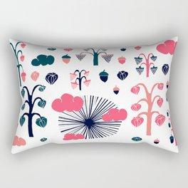 september Rectangular Pillow