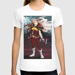 Ragna blade T-shirt