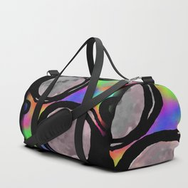 Rainbow 31 Duffle Bag