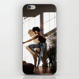 FIGURE // XIII iPhone Skin