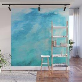 Water Fantasia #decor #buyart #society6 Wall Mural