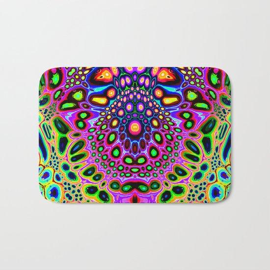 Abstract Spectral Symmetry Bath Mat