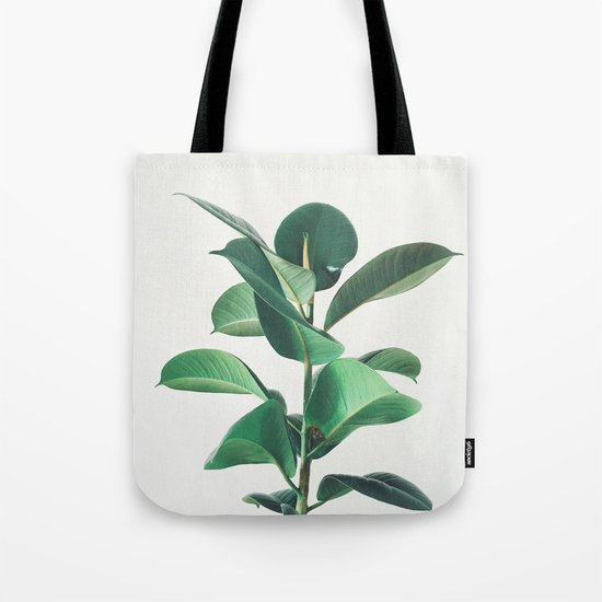 Rubber Fig Tote Bag