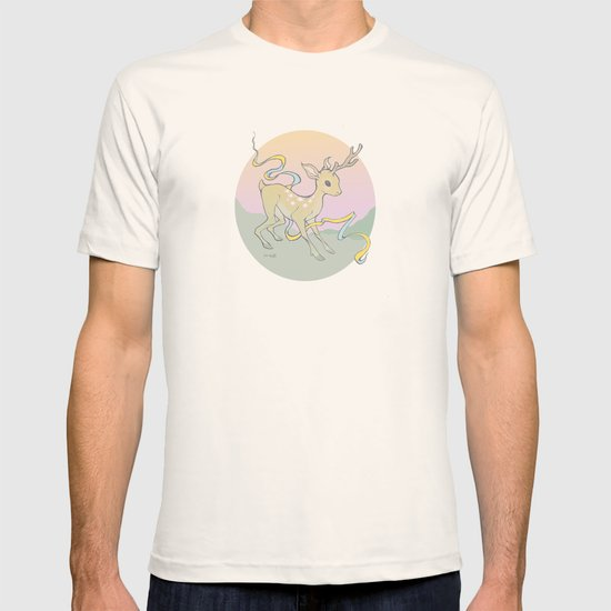 Unifawn (color) T-shirt