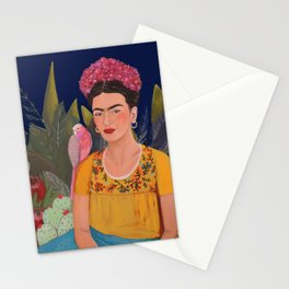 Frida.licious Stationery Cards