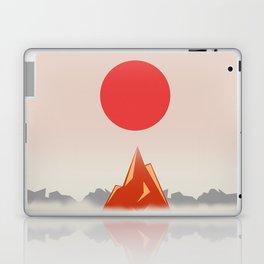Himalayan zen Laptop & iPad Skin