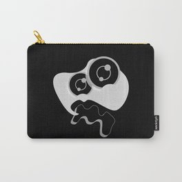 METRO BLACK SiDE ver. (Original Characters Art By AKIRA) Carry-All Pouch