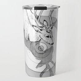 Cervidae Travel Mug