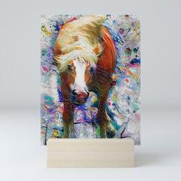 Shake it Off Mini Art Print