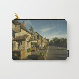 Old Crown at Kelston Carry-All Pouch