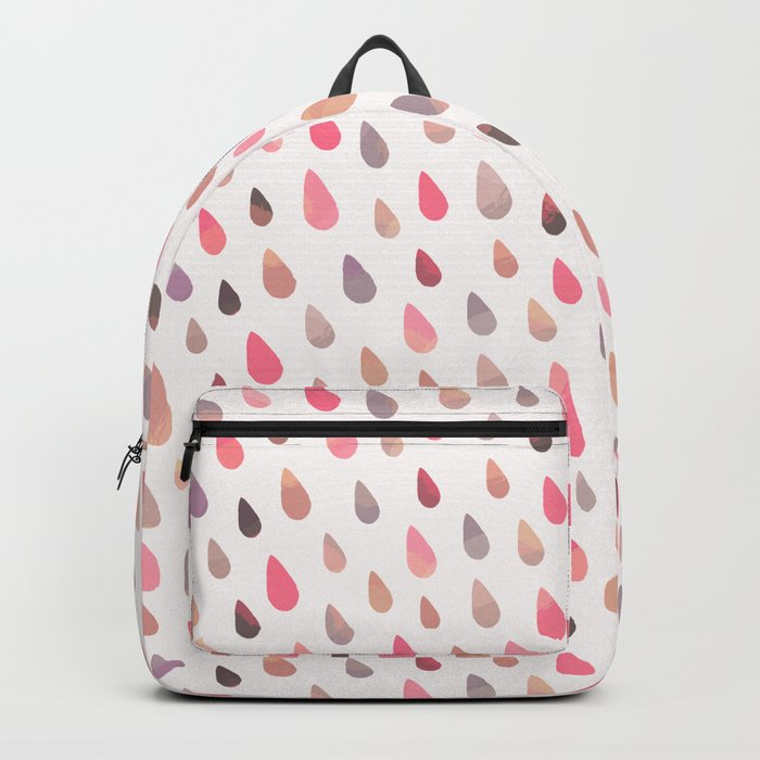 OPAL DROPS - DAWN COLORWAY Backpack