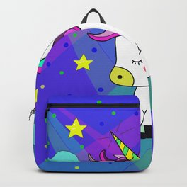 Love Unicorn Backpack