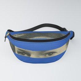 Venetian Blind Fanny Pack