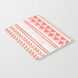 Winter Stripe II Notebook