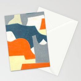 Fantastic Earth Stationery Cards