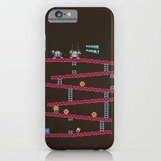Human Work! iPhone 6s Slim Case