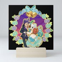 Happy Wedding: Gabriel x Jubilee Mini Art Print