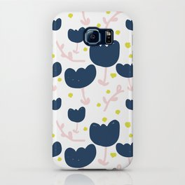 Tiny Floral  iPhone Case