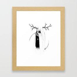 Host Framed Art Print