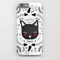 MEOW Slim Case iPhone 6s