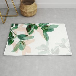 Natural obsession - Fall Rug