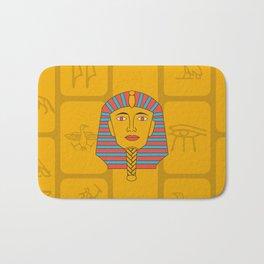 Egyptian Prince Bath Mat