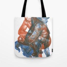 Mammal : Equivalent  Tote Bag