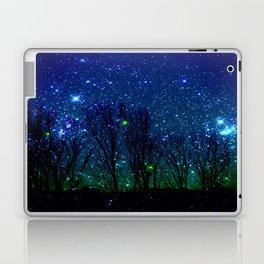 shining stars Laptop & iPad Skin
