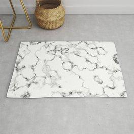 Light gray marble (2) Rug