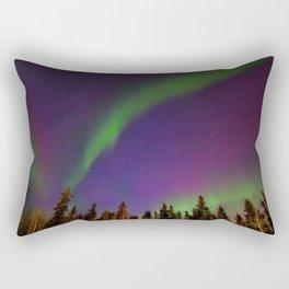 Luminance Rectangular Pillow