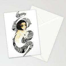 SICK. Stationery Cards