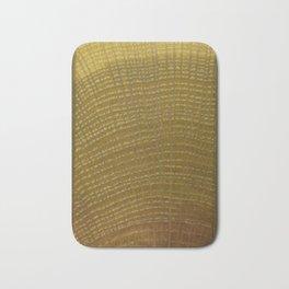 Oak Wood Grain Bath Mat