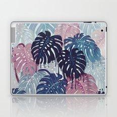 Monstera Melt Laptop & iPad Skin